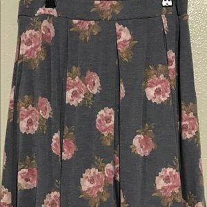 LLR Madison Skirt, Size M, EUC